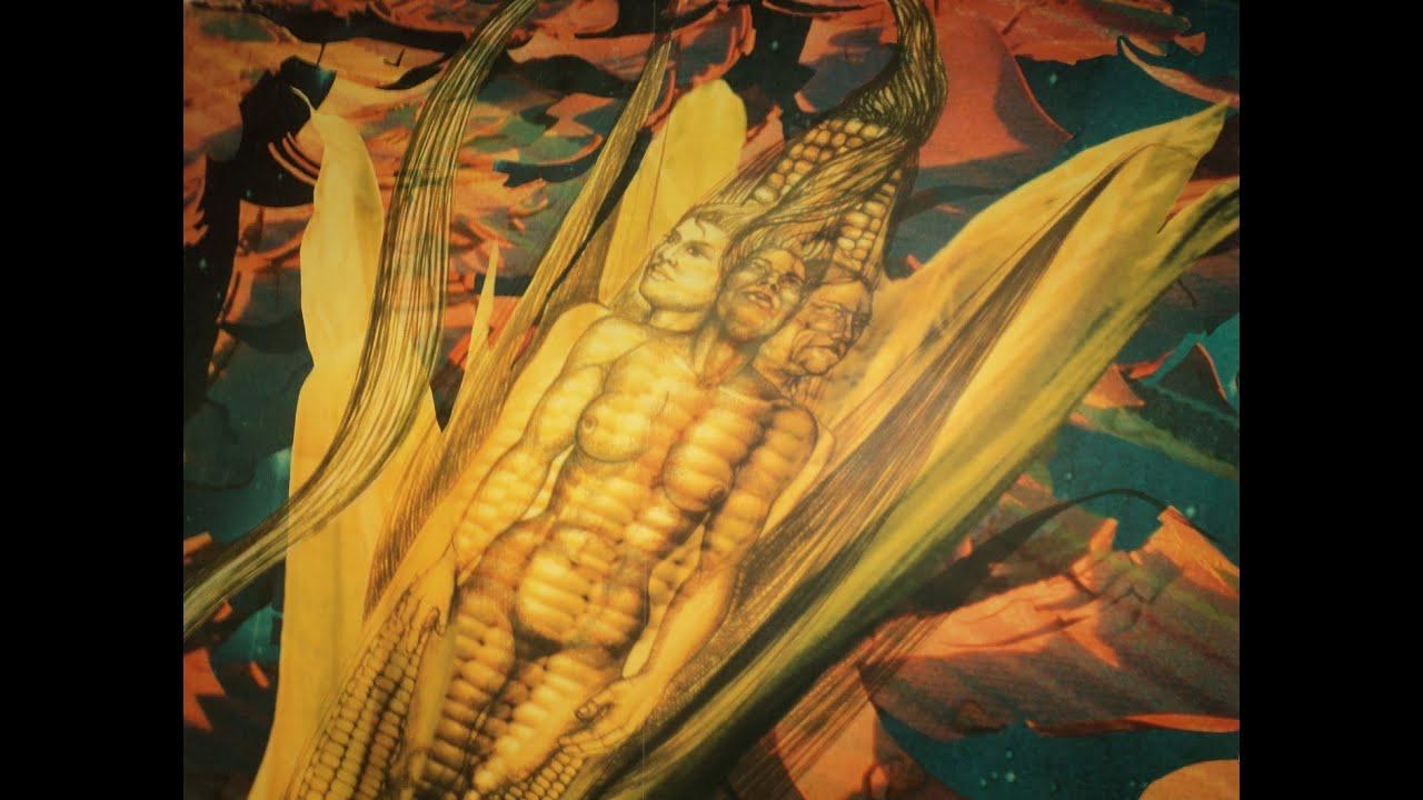 30 Palabras relacionadas con el maíz en Maya y Español