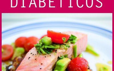 PDF – ¿Qué es la diabetes? + Recetas para toda la familia