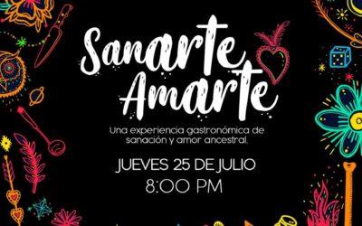 #Sanarte-Amarte, experiencia GASTRONÓMICA / Chihuahua – RSVP