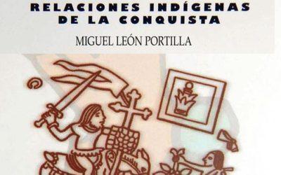 Descarga «LA VISIÓN DE LOS VENCIDOS. Relaciones indígenas de la Conquista» por Miguel León Portilla.