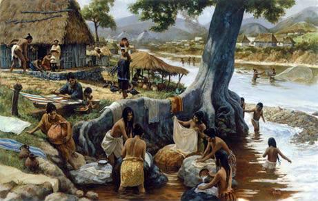 Las mujeres Mayas en la antigüedad – Libro digital PDF