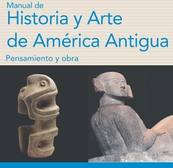 Manual de historia y arte de América Antigua -PDF