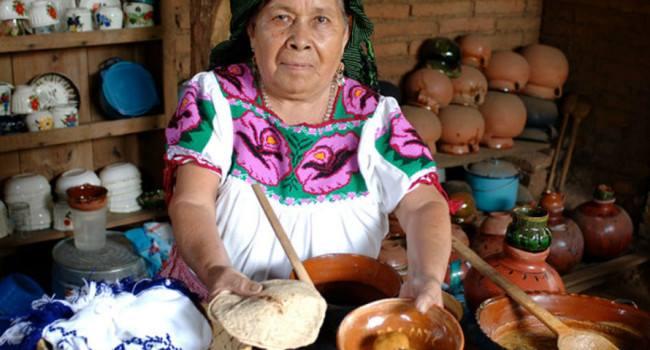 Crean Maestría en Gastronomía Tradicional Mexicana