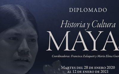 Diplomado en Historia y Cultura Maya