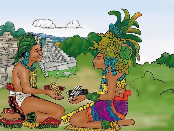 Por ley, Yucatán tendrá como asignatura obligatoria la enseñanza del maya.