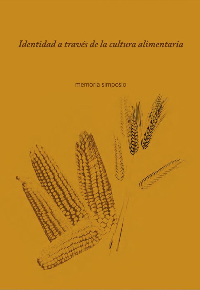 Cosmovisión, identidad y taxonomía alimentaria. – Alfredo López Austin – Libro digital PDF
