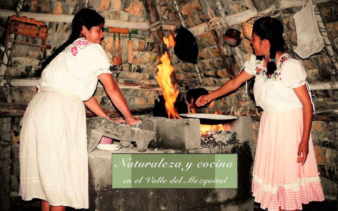 Descubre la COCINA hñähñu en el libro «Naturaleza y Cocina del Valle del Mezquital»