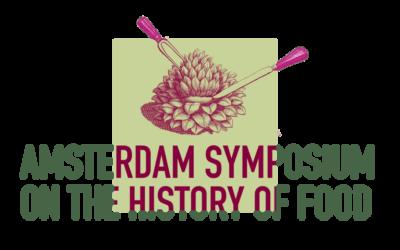 Call for Papers 2020 – » Historia de la Alimentación » 7o. Simposio de Amsterdam