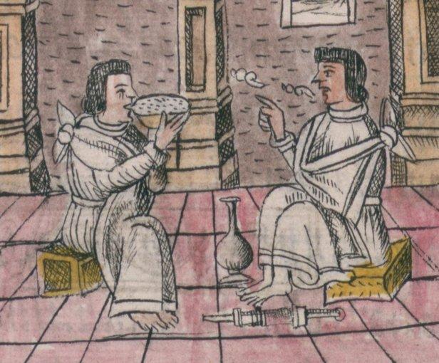 Conoce estos DIECIOCHO – 18 ATOLES prehispánicos