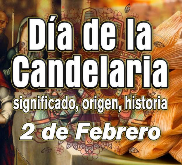 PODCAST ¿Qué se celebra el 2 de febrero? ¿Por qué se comen tamales el Día de la Candelaria?