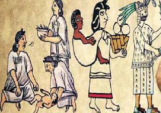 64 nombres propios en NAHUATL y su significado en español