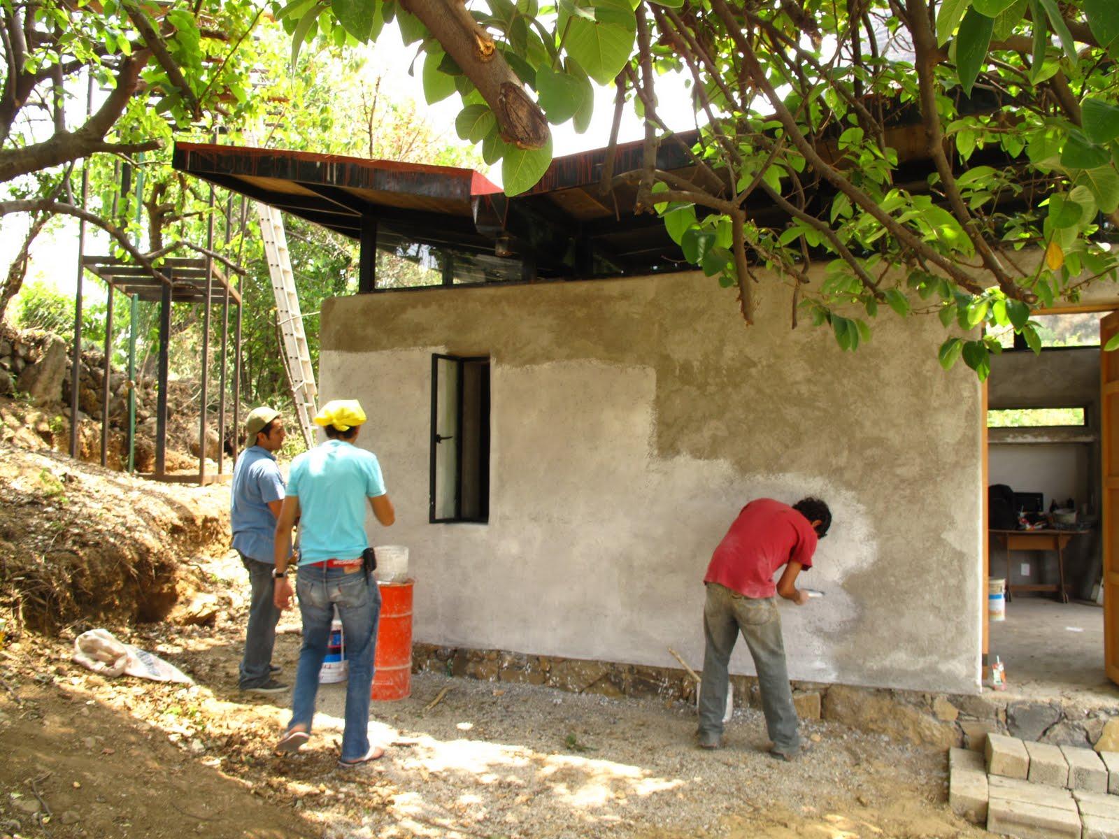Como preparar pintura económica y ecológica con baba de NOPAL