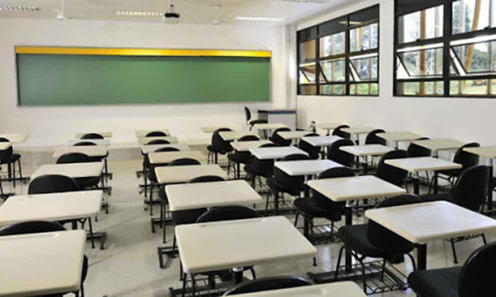 SEP Suspende clases en todo México por 30 días #COVID19