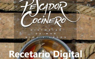Descarga el gran libro «Pescador Cocinero: Historias de Mar, Ríos y Lagos»