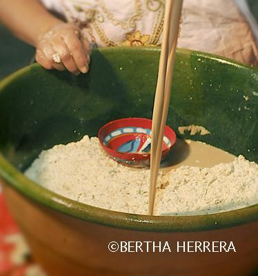 Origen de la palabra TEJATE, una bebida de Oaxaca para los dioses