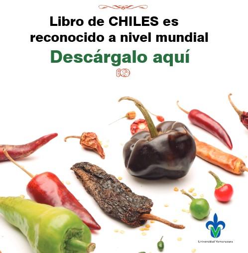 Este libro de CHILES fue reconocido a Nivel Mundial – Descárgalo aquí