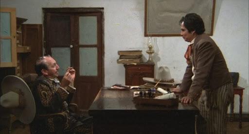 «LOS CONFINES», adaptación cinematográfica de los relatos de Juan Rulfo (1987) – Cine en línea