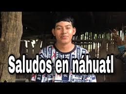 Escucha y aprende: «Saludos en NAHUATL básico» por Rodrigo lazaro & Kerneup