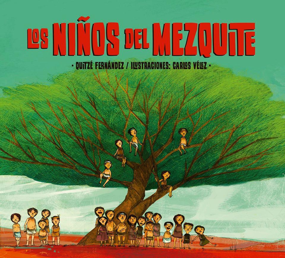 Descarga el libro «Los niños del mezquite» en PDF