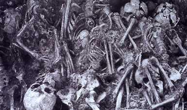 #EnVivo INAH TV  «Significado de los rituales del sacrificio humano en el Cemanáhuac»