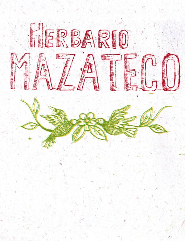 Herbario Mazateco. Descarga este libro digital